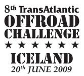 OffRoad Challenge logo