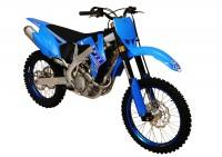TM 450 MX