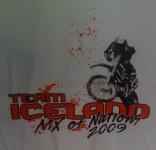 Team Iceland Bolir