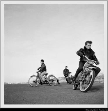 Árið 1961