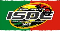 ISDE logo