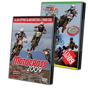 DVD diskar ársins