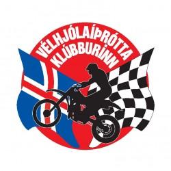 VIK merki_klubbur