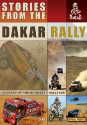stories from the Dakar rally